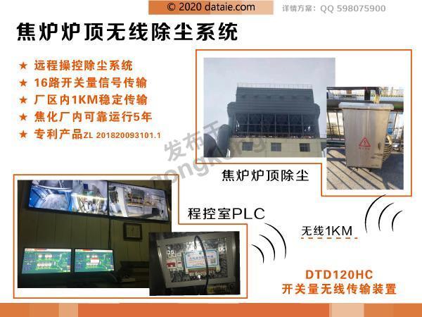 焦炉炉顶无线除尘系统图1.png