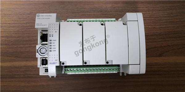 罗克韦尔Micro850实物1.jpg