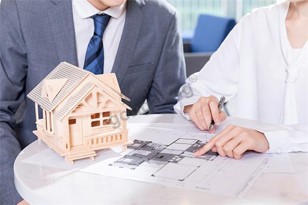 房产erp管理软件