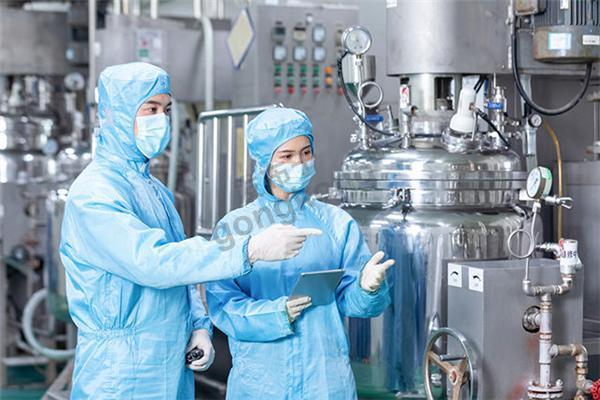 化工行业MES系统在生产管理中的作用