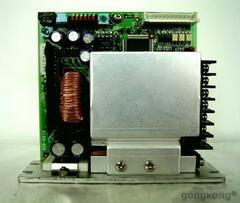 Amplifier BDS5A-203-00000-104A-2-020