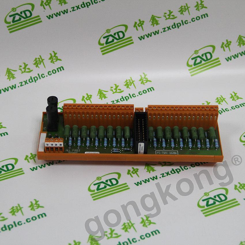 IC697CMM798RR模块卡件
