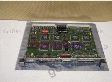 HP 35665A Dual