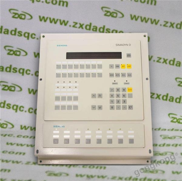 IC693CMM321卡件