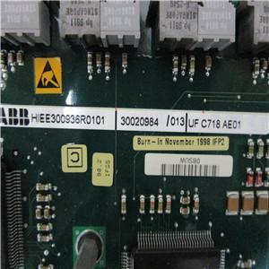 ABB YPG106A YT204001-BL