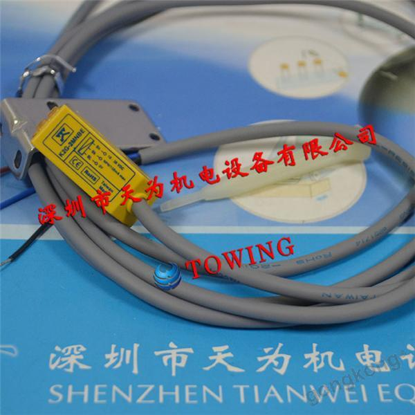 FOTEK台湾阳明K2G-2MNBE光电传感器