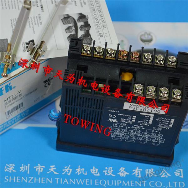 FOTEK台湾阳明MT21-V温控器
