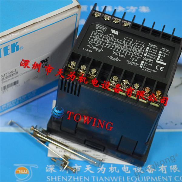 FOTEK台湾阳明MT96-L MT96-V温控器