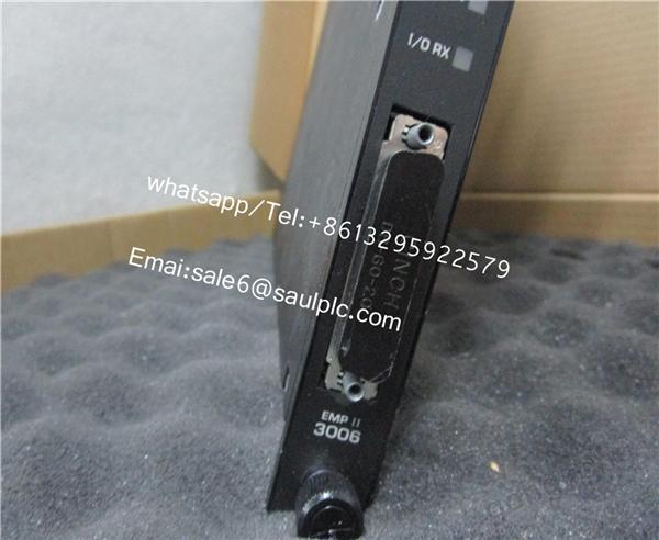 TRICONEX  3006