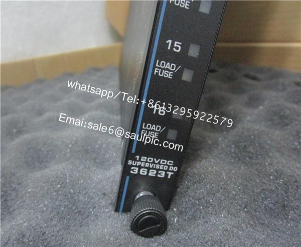 TRICONEX  3623T