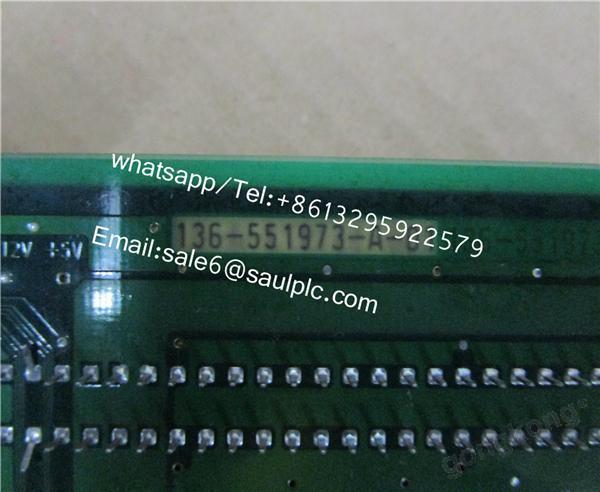 CES 136-551973-A-01