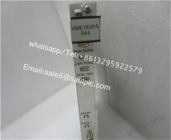 MOTOROLA  mvme162pa-344