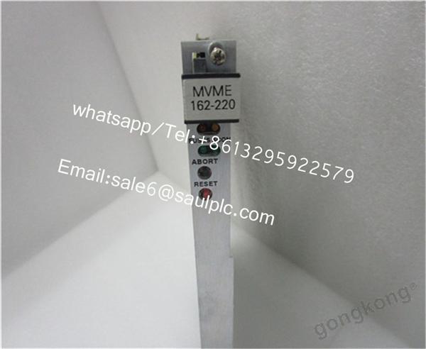 MOTOROLA    mvme162-220