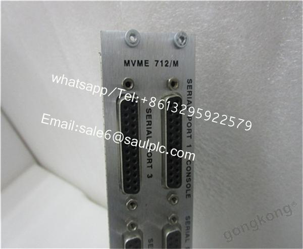 MOTOROLA  MVME712-M 1100