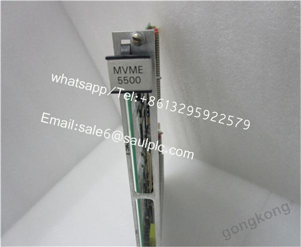 MOTOROLA    mvme5500 5800