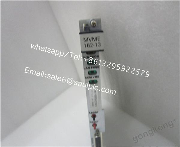 MOTOROLA   mvme162-13 7500