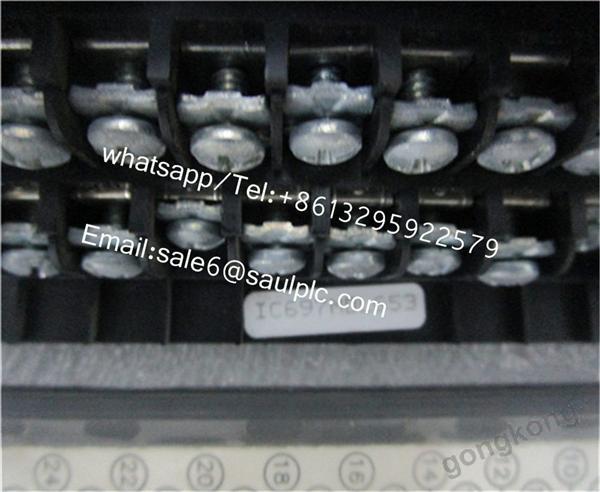 GE IC697MDL653