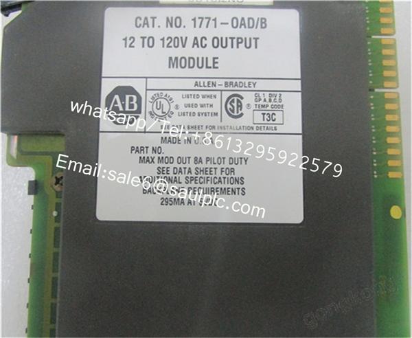 AB 1771-OAD 160