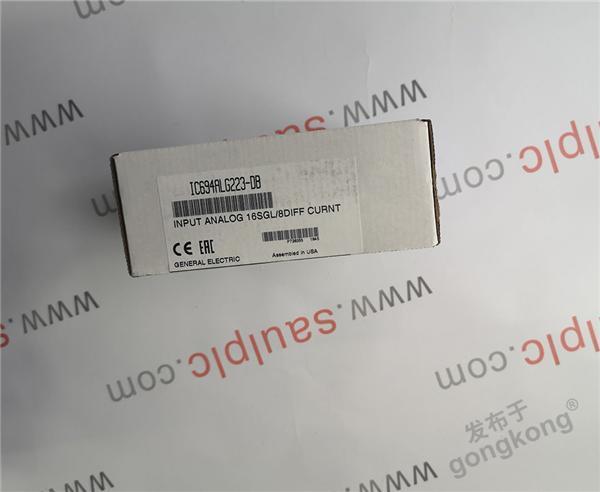 GE FANUC IC693CPU341