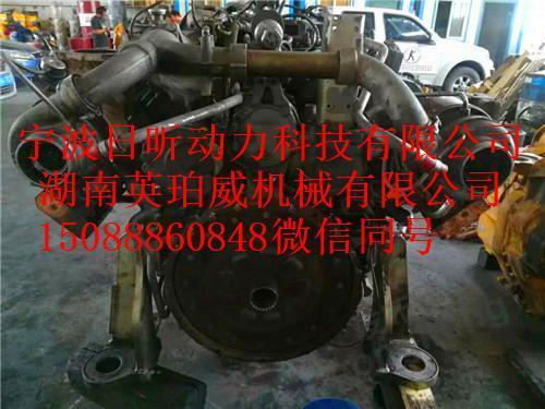 臺州路橋卡特彼勒c7柴油發動機專業維修