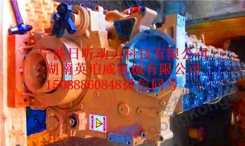 康明斯 kta19柴油机 柴油发电机400kw维修保养配件中心