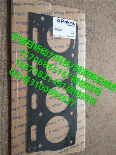 原厂perkins气缸垫111147741/111147560