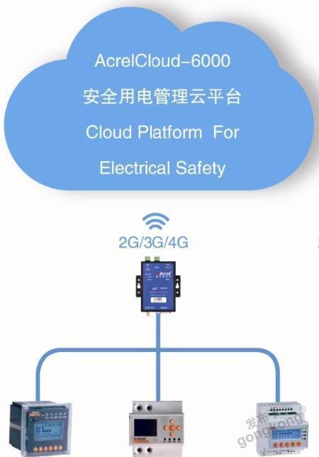 安全用电厂家,智慧安全用电,安科瑞厂家直销