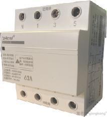 安科瑞ASJ10-GQ-1P-25自复式过电压保护器