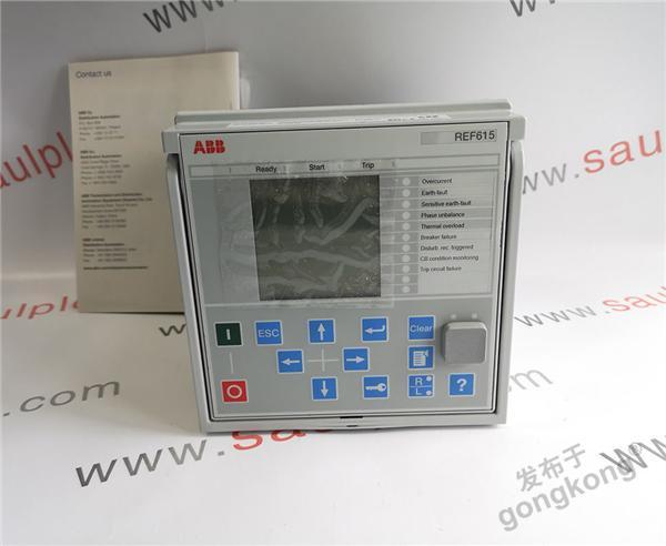 ABB FAU810/C87-11006
