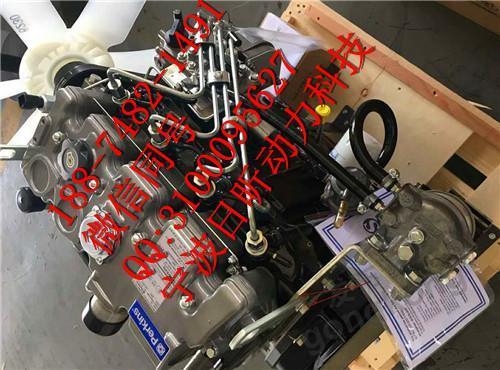 雷沃动力Perkins发动机配件整机IE4D160/210ti
