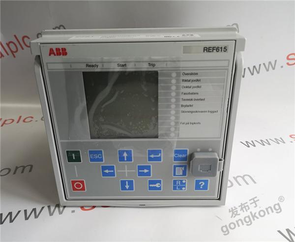 ABB UAC389AE01 3BHE005555R0101