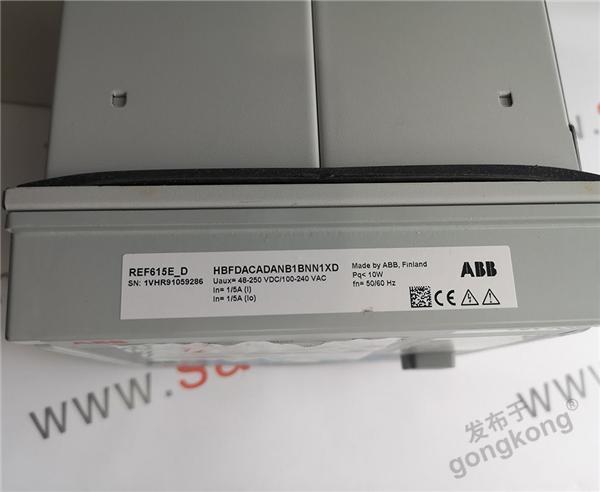 ABB DSAI146 3BSE007949R1