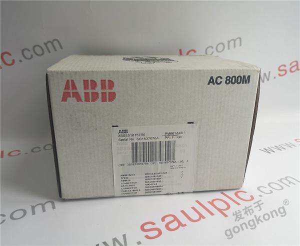 ABB RPBA-01