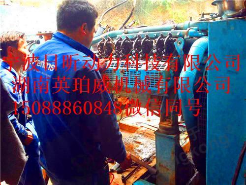 维修柴油发电机要多少钱