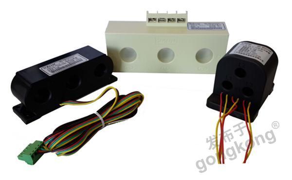 安科瑞互感器AKH-0.66/Z 100/5組合式三相電流互感器