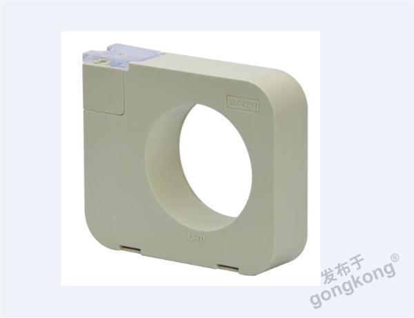 安科瑞AKH-0.66/L-35剩余电流互感器
