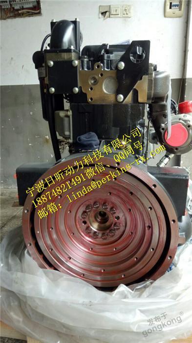 特雷克斯兩頭忙Perkins1104C-44T柴油機銷售置換維修保養配件售后代理商