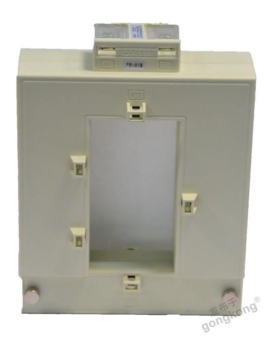 改造项目专用电流互感器 安科瑞开口式电流互感器AKH-0.66/K系列