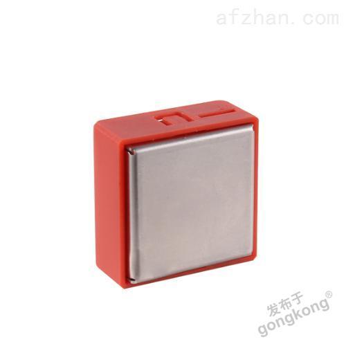 电缆无线测温传感器ATE100M 磁吸固定 电池供电