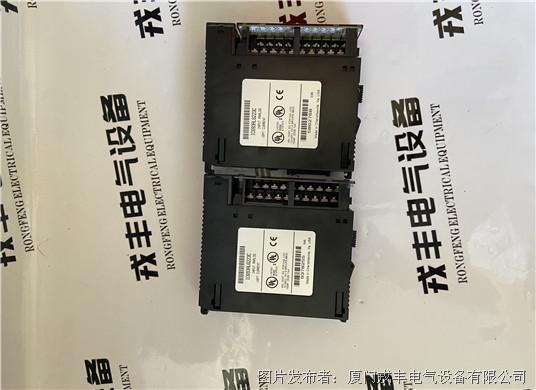 GE IC693ALG223C 现货议价