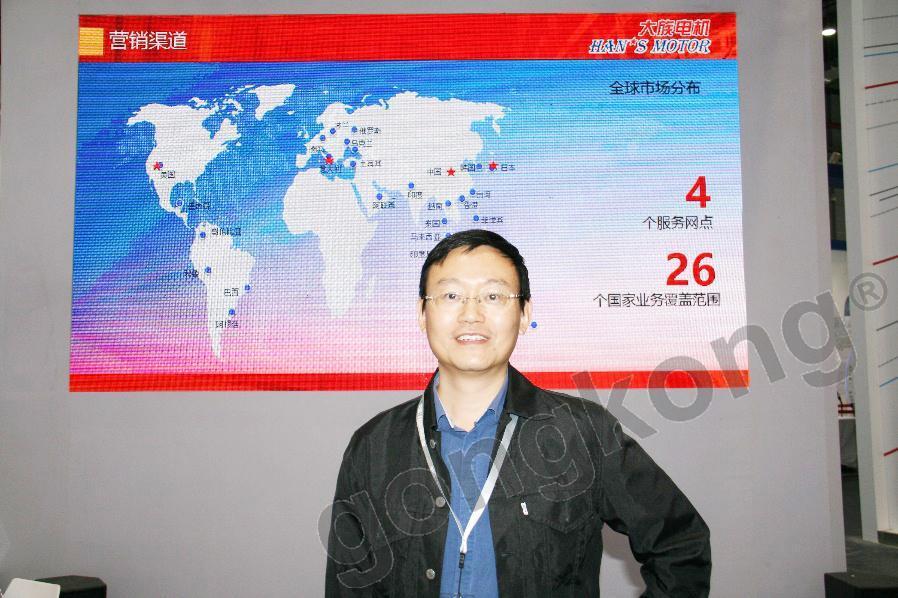 大族机器人:自主创新开启工业强国之路