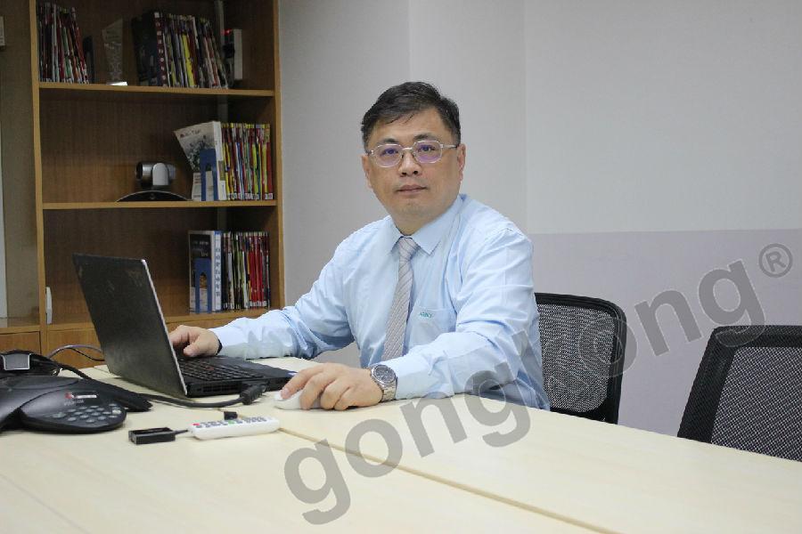 磐仪科技:合纵联合,打造深圳欣亚博工业物联网2025