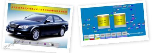 杰控科技与汽车行业