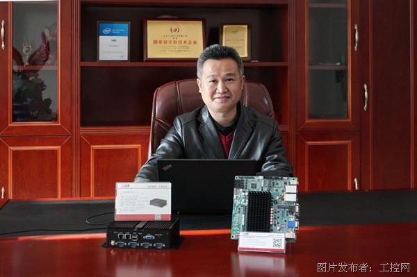 凌壹科技:品质服务,引领未来