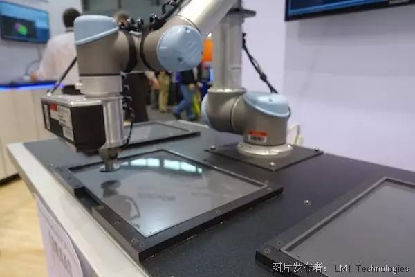 机器人三维视觉引导系统 - 使用3D智能视觉技术让机器人引导和抓取变得更容易