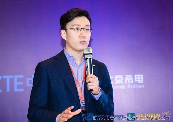 专注核心装备PHM,为中国轨道交通实现更加智能化的理想未来保驾护航