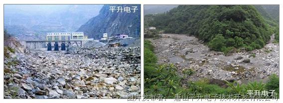 农村水电站生态流量泄放与监控