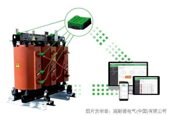 施耐德電氣推出新一代智能干式變壓器Smart Trihal,激發資產高潛能