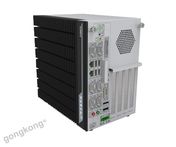 阿尔泰推出酷睿4代可扩展PCI工控机