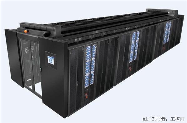 台达微模块数据中心实力护航自治区反恐监控中心